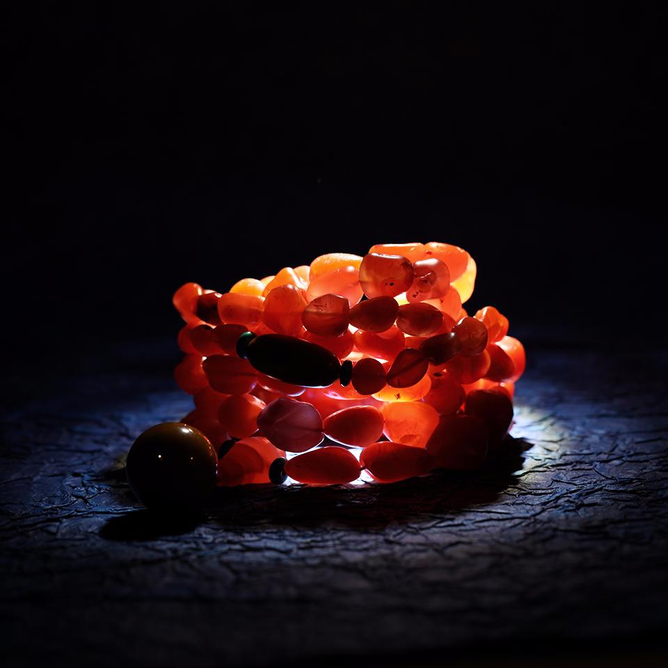红红火火 · 项链